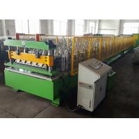 Quality Deep Corrugated Profile, Metal Roof Panel Roll Forming Machine, Wall Panel Machine wholesale