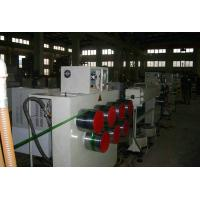 Quality Plastic Strapping Band Making Machine , PET Strap Production Line wholesale
