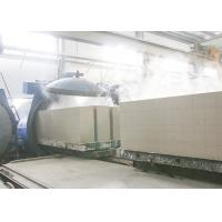 Quality High Cost Performance AAC Block Autoclave / AAC Autoclave / Panel Autoclave wholesale