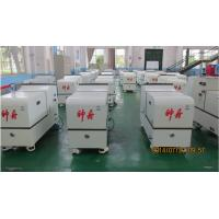 Quality CASC TECH High Vacuum Centrifugal Oil Purifier Machine/Oil Filtering /Engine Oil Recycling wholesale
