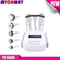 Good Quality of New Vacuum Roller Unoisetion 3d Smart Rf Photon Cavitation 2.0 Slimming Machine MYCHWAY Brand