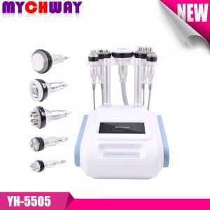 New Vacuum Roller Unoisetion 3d Smart Rf Photon Cavitation 2.0 Slimming Machine MYCHWAY Brand