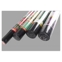 Quality Excellence in Strength and Elogation Black Weed Control Fabric Pro Landscape with Anti-aging wholesale
