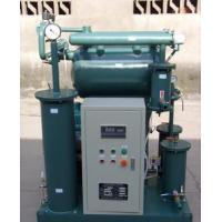 Quality Single-Stage Vacuum Transformer Oil Purifier wholesale