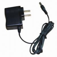 Quality AC/DC Adapter for iPhone/iPad, with 5W Maximum Output Power and 80A Inrush Current wholesale