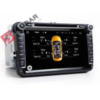 Quality 4G Mirrorlink  DAB+ Tuner Volkswagen Touch Screen Radio VW Media Player With WIFI wholesale