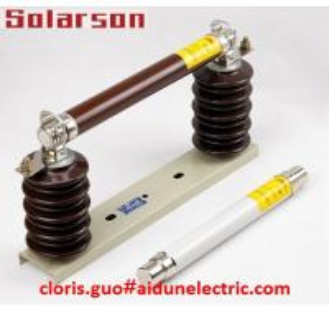 China 24KV HRC High Voltage Fuse for Transformer Protection 6.3A 10A 16A 20A 25A 31.5A 40A 50A 63A 80A 100A 125A 150A 160A on sale