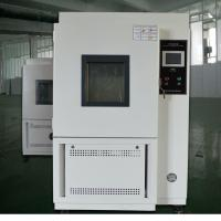 Buy cheap 100L - 800L Imported Compressor High And Low Temperature Quick Change Test from wholesalers