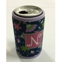 Quality Promotional Cheap Custom Logo neoprene can/bottle/cup cooler wholesale