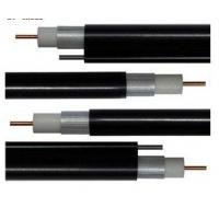 Buy cheap Vietnam Market 75 ohm Coaxial Cable QR540 with messenger,Trunk CATV Cable RG540 from wholesalers