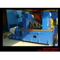 Cheap Steel Straightener H Beam Straightening Machine for Flange , Adjustable and High for sale