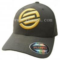 Quality Flex Fitted Caps wholesale