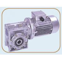 Cheap RV-series Worm Geared Motor for sale