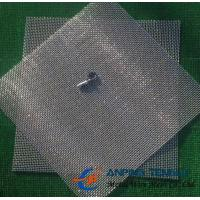 Quality Standard Type of Stainless Steel Twilled Weave Square Hole Wire Mesh wholesale