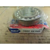 Quality SKF Double Row Self Aligning Ball Bearing 1209 EKTN9 1209EKTN9 New        common carrier	       freight shipments wholesale