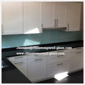 Quality Tempered Glass Cooker SplashBack wholesale