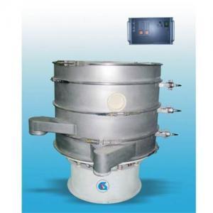 vibrating Sono-Energy Separator(sieving equipment)