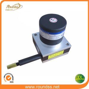 Quality 3000mm Analog Linear Potentiometer/ 5k String Potentiometer wholesale