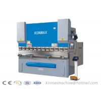 China We67k Hydraulic Press Brake, Press Brake, Plate Bending Machine on sale
