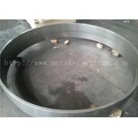 Quality Heat Treatment Forged Steel Rings 1.4903 1.4923 1.4835 1.4307 1.4057 wholesale