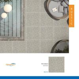 Quality Interior Decorative Ceramic Tile Flooring Matt Finish Grade AAA wholesale