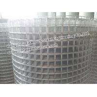 China High Density Concrete Reinforcing Mesh For Pavements Driveways on sale