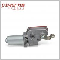 Windshield wiper motor replacement low rpm electric for Low rpm electric motor