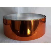 Quality Rich Color Polished Aluminum Coil , Durable Thin Aluminium Sheet 1050 1060 1100 Alloy wholesale