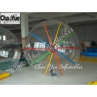 Quality New 2m PVC Inflatable Water Walking Ball for amusement park wholesale