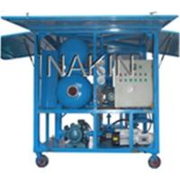 Quality ZYD Super-Voltage Transformer Oil Purifier Machine Combined With Oil Film Sprayer wholesale