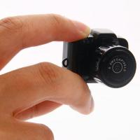 Cheap Y3000 8MP Thumb 720P Mini DVR Camera Smallest Outdoor Sports Spy Video Recorder PC Webcam for sale