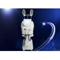 Quality Portable Fat Freezing Vacuum Slimming Machine With Antifreeze Membranes wholesale