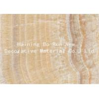 Quality High Gloss Laminate PVC Decorative Film For Furniture 500 Meters / Roll wholesale