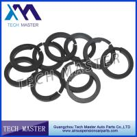 Air Suspension Compressor Piston Rings Front For  Land Rover / BMW Black