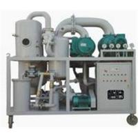 Quality Sell Double-stage vacuum Transformer oil purifier wholesale