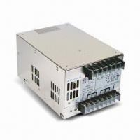 Quality 500W Single Output Switching Power Supply with Built-in Remote Sense and PFC Functions wholesale