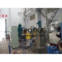 China Automatic Film Pelletizing Line on sale
