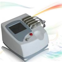 Quality Portable Slimming, Shape Forming Machine Lipo Laser Lose Weight System wholesale