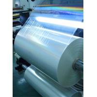 China BOPP Transparent Wrapping Film for Cigarette Carton/Box Packing Machine on sale