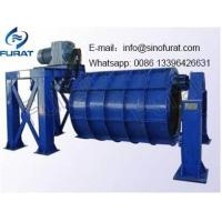 China Concrete Culvert Pipe Mold on sale