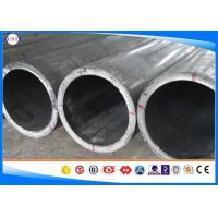 Quality Cold Finished Cold Drawn Steel Tube St35 Precision Steel Tube Applied to Hydraulic Systerm wholesale