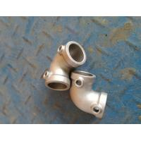 China Die-casting Aluminum Elbow on sale