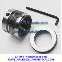 Quality Compressor Seal, Stainless Steel Bellows 22-1101 Thermo King Compressor Parts X430 X426 wholesale