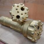 Quality Mining Drill Bit Chisel Rock Drill Bit wholesale