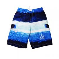 Buy cheap Men's Quick Dry Boardshorts, Breathable, Non-toxic, Quick Dry, Soft and from wholesalers