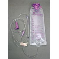 China Enteral Feeding sets/ Feeding bag/nutrient bag on sale