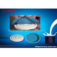 China Silicon rubber for mold making on sale