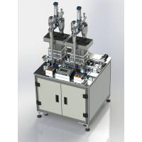 Quality Drying Module Vacuum Blood Collection Tube Making Machine With Servo Motor wholesale