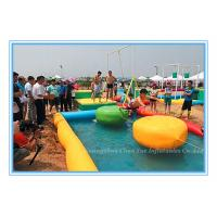 Quality Stimulating Inflatable Water Sport Toys for Water Park (CY-M2103) wholesale
