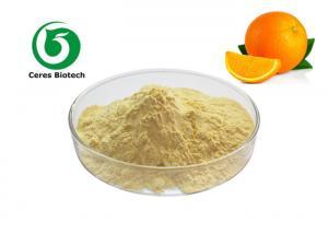 China Natural Food Grade Orange Juice Powder on sale